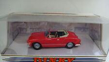 DINKY DY-035/a 1968 karmann Ghia Convertible