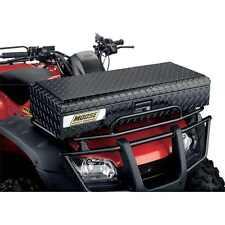Moose Aluminium Box vorn, ATV Quad Transportkoffer, TopCase, mit Schloss, Koffer