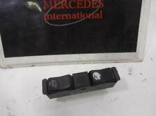 1983 Mercedes-Benz 300SD Passenger Window Switch 0008208110