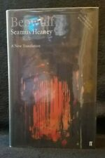 Beowulf, Seamus Heaney, 1999, 1st Edition, 8th Printing