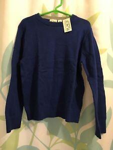 Boys Long Sleeve Sweater