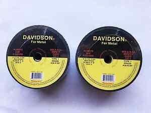 """3"""" x 1/32 x 3/8 Metal Cut-off Wheels  50 pack"""