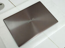 LCD Back Cover Touch Screen Fit ASUS UX303L UX303LA UX303LN UX303U Smoky Brown