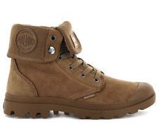 Palladium Pampa Baggy Nbk Hombre Boots 76434-257 Botas Piel Invierno Zapatos