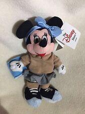 Disney Soft Toy Beanie. Minnie Tradicool