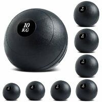 Slam Ball,No Bounce, Sporteq Strength Training, Boxing Workout Exercise 4kg-20kg