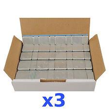 3x 6kg 18kg Masses COLLANTES Adhésive bar POIDS 5G 4 + 10 g 4 300 boulon