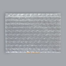 """30 Clear Bubble Pouches Envelopes Cushioning Packing Bags 4"""" x 5""""_105 x 125mm"""