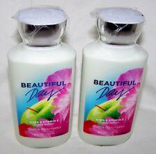 Bath & Body Works Beautiful Day Body Lotion-8 fl. oz.-NEW