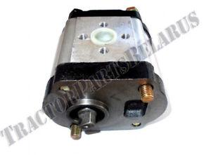 Tractor Jinma Foton Dongfeng Hydraulic gear pump CBN-E314L CBJ30-E14L