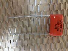 2 pcs. Folienkondensator Orange Drop 22000pF 0,022uF  200VAC  600VDC  5%  RM26,2