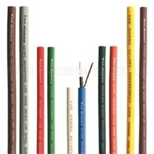 Van Damme XKE Pro Instrument Cable - Sold By The Metre with Choice of 10 Colours