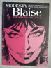 Modesty Blaise by Peter O'Donnell  The Killing Distance Comic strips, Titan Book