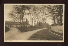 Dorset EAST LULWORTH c1920/30s? PPC pub by Hazard Restaurant West Lulworth