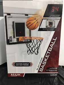 Majik Slam Dunk Basketball