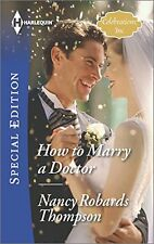 How to Marry a Doctor (Celebrations, Inc.)