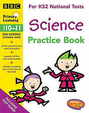 Very Good, Revisewise Practice Book Science, VARIOUS, Book