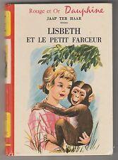 Lisbeth et le petit farceur Jaap Ter Haar
