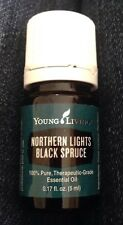 Young Living Essential Oils -NORTHERN LIGHTS BLACK SPRUCE - 5ml - New & Sealed