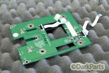 HP Compaq nx9010 Laptop Mouse Button Board 36KT9TP0011