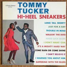 Tommy Tucker Hi-Heel Sneakers Japan LP PLP-820 + Insert P-Vine