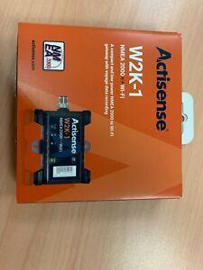 Actisense NMEA 2000 to WiFi Gateway