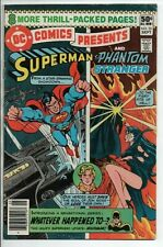 DC Comics Presents #25 Sep. 1980 The Phantom Stranger VG+