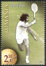 Rumania 2015 Ion Tiriac/tenis/Deportes/juegos/personas/deportistas 1 V (n44615)