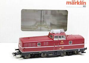 H0 Märklin 36081 Diesellok V 80 DB Ep. III, digital, OVP