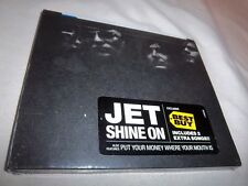 JET-SHINE ON-BEST BUY BONUS TRACKS-ATLANTIC 94539-2 NEW SEALED CD