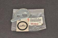 NOS Yamaha IT250 IT465 IT490 TT350 TT600 Rear Wheel Chain Tension Adjust Puller