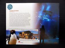 PORTUGAL 2004 Penguins M/Sheet U/M FP9788