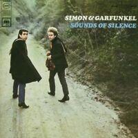 NEW CD Album Simon & Garfunkel - Sounds of Silence (Mini LP Style Card Case)