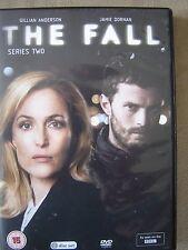 The Fall - Series 2 - Gillian Anderson, Jamie Dornan