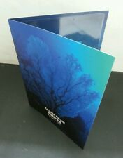 Malaysia Living Corals 2013 Underwater Life Reef Marine Fish (Folder) *Limited