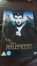 Walt Disney: Maleficent -  DVD