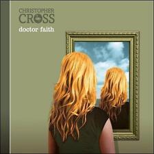 1 CENT CD Doctor Faith - Christopher Cross