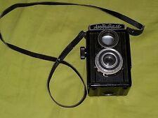 "Rare Russian USSR Soviet ""LUBITEL"" Photo Camera Fotoaparat"