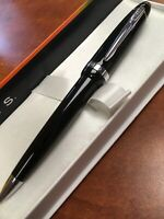 Cross Affinity Opalescent Black Ball Point Pen