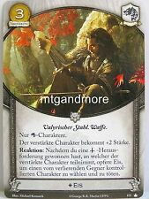A Game of Thrones 2.0 LCG - 1x #153 Eis - Base Set - Second Edition