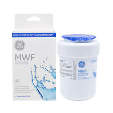 GE MWF MWFP 46-9991 Fridge Water Filter SmartWater GWF HWF WF28 Pitcher USA