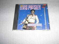 ELVIS PRESLEY CD GERMANY JAUILHOUSE ROCK