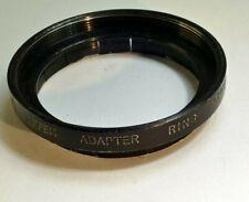 Tiffen 38mm SO6 to series 6 VI 44.5mm series Filter holder ring