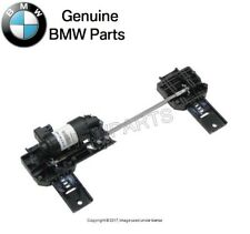 For BMW E60 525i 745i 745Li Front Thigh Support Seat Adjustment Motor Genuine