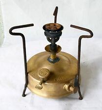 ANTIQUE 1920 Rare B.A HJORTH SWEDEN STOVE - PRIMUS №1 Kerosene Fuel Petrol Stove