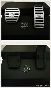 Pedaliera Per Smart Brabus 453 Ultimate 125