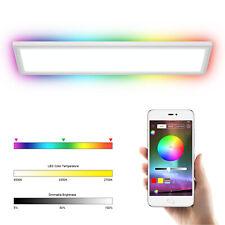18W RGB LED Ceiling Light w/ APP & Remote Control Bluetooth Color Adjustable