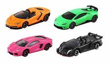 Takara Tomy Tomica Gift Lamborghini Special Set Mini Car Japan IMPORT