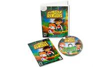 iFocus Jungle Rangers The Quest Begins Eldaran Mac Windows Video Game Rated E