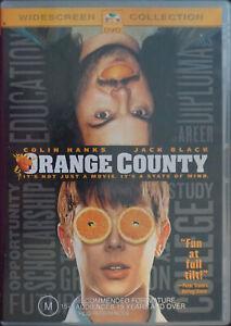 Orange County (DVD, 2003)
